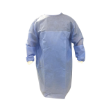 Reinforced Isolation Gown